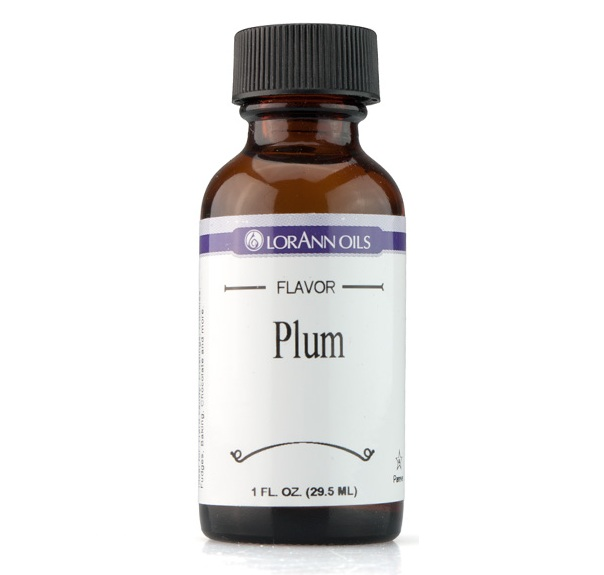 30 ml Lorann Plum