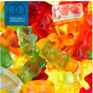 1,5 ml TPA Gummy Candy