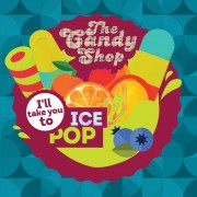 10 ml Big Mouth Ice Pop