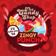 10 ml Big Mouth Zingy Punch