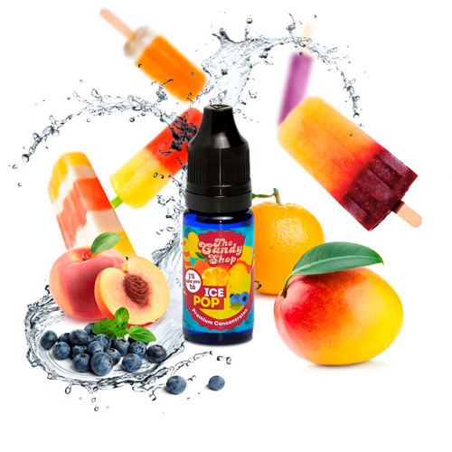 1,5 ml Big Mouth Ice Pop