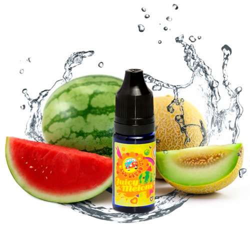 1,5 ml Big Mouth Juicy Melons