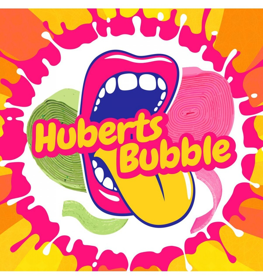 1,5 ml Big Mouth Huberts Bubble