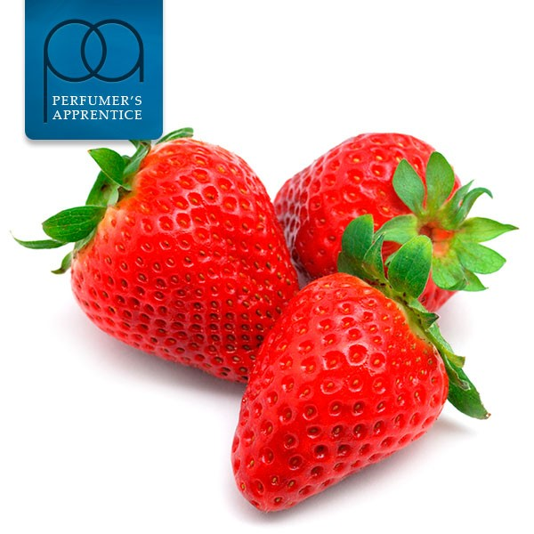 30 ml TPA Strawberry (Ripe)