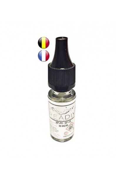 10 ml Readiy Booster 50PG/50VG 20 mg/ml