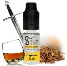 1,5 ml SA Tobacco Captain Jack