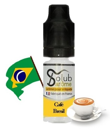 1,5 ml SA Coffee Brazil