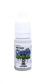 10 ml Cloud Niner's - Lychee 3 mg/ml