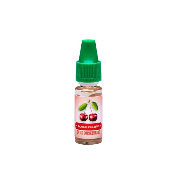 1,5 ml PJ Empire - Black Cherry