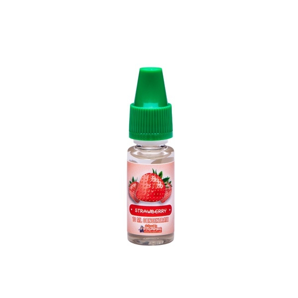 1,5 ml PJ Empire - Strawberry