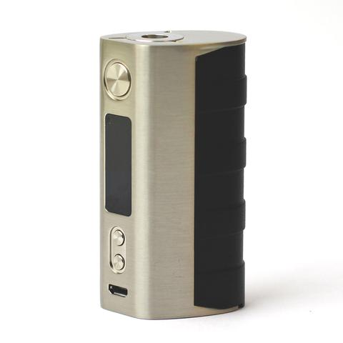 Council of Vapor Callisto 80W Mod (Stainless Steel)