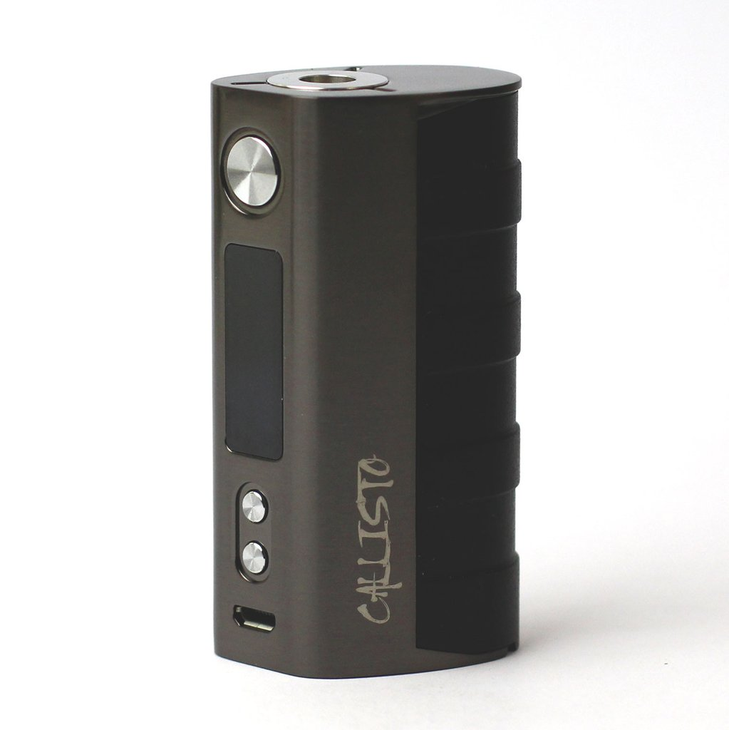 Council of Vapor Callisto 80W Mod (Gun Metal)