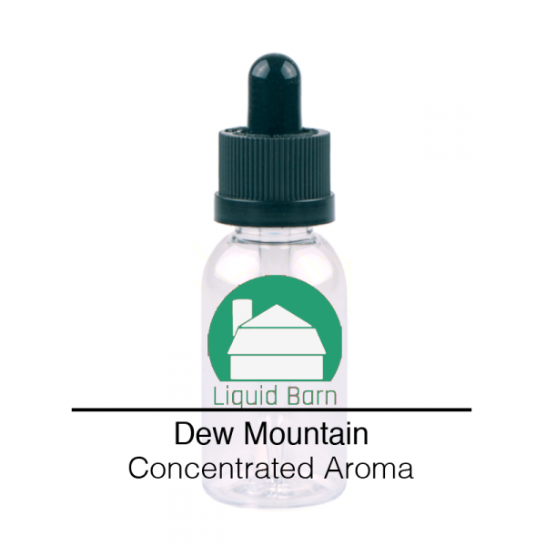 1,5 ml Liquid Barn - Dew Mountain