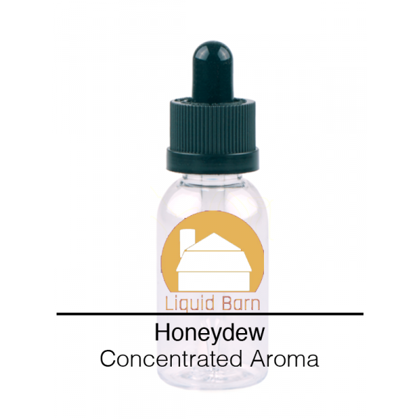 1,5 ml Liquid Barn - Honeydew
