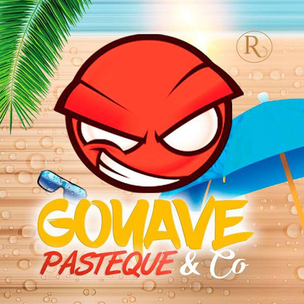 10 ml Revolute Goyave-Past?que & Co