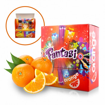 1,5 ml Fantasi Shake'n'Vape - Orange