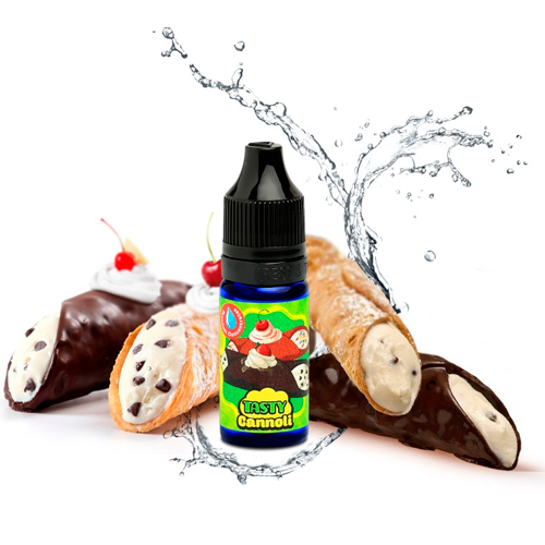 1,5 ml Big Mouth Cannoli