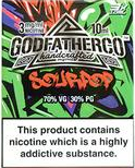 10 ml Godfather Co - Sourpop 3 mg/ml