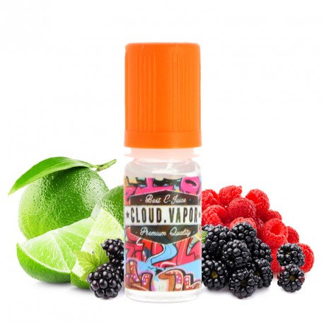 10 ml Cloud Vapor - Bandi