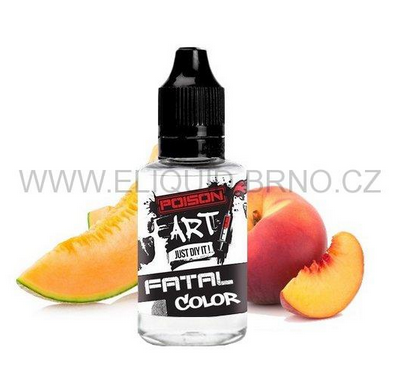 1,5 ml Poison Art - Fatal Color