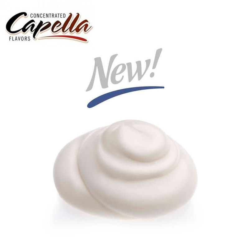 1,5 ml Capella - Silverline - Whipped Marshmallow
