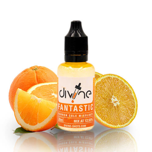 30 ml Divine Shots - Fantastic