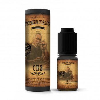 1,5 ml Premium Tobacco - CHB