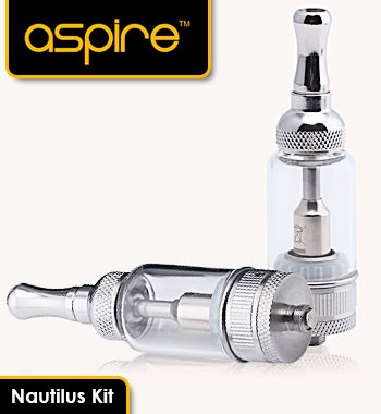 Aspire Nautilus Tank 5ml