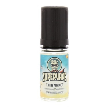 10 ml Supervape Tatin Abricot