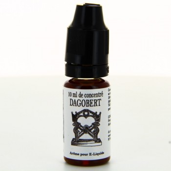 10 ml 814 - Dagobert