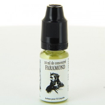 10 ml 814 - Faramond
