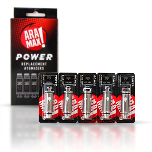 Aramax Power (0,14ohmu)