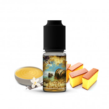 1,5 ml Isle of Custard - Sea Dog's