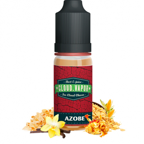 10 ml Cloud Vapor - Azobe