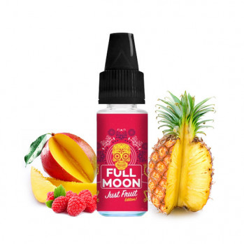 1,5 ml Full Moon - Just Fruit Red