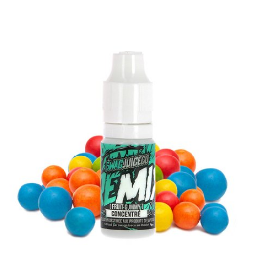 10 ml Swag Juice - Macaque Fruit Gummy