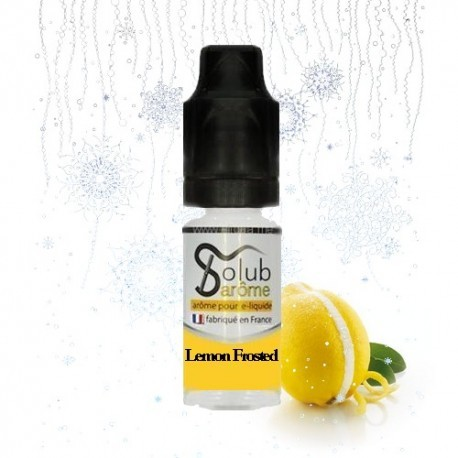 1,5 ml SA Lemon ice