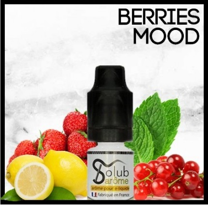 1,5 ml SA Berries Mood