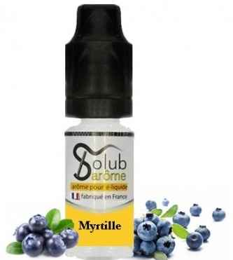 1,5 ml SA Blueberry