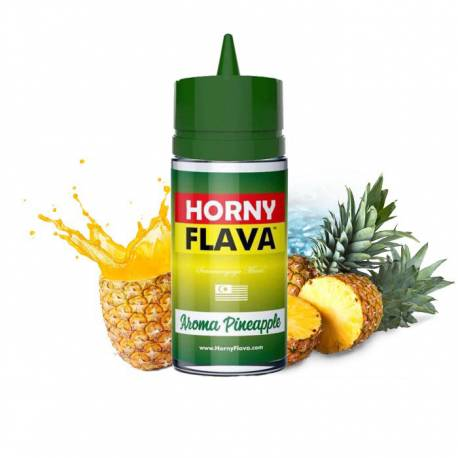1,5 ml Horny Flava - Pineapple