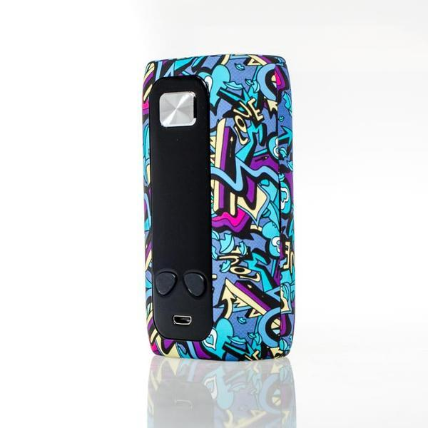 Think Vape - Thor 200W Box Mod (Graffiti)