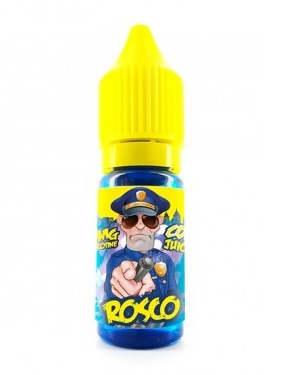 10 ml Eliquid France - Rosco 6 mg/ml