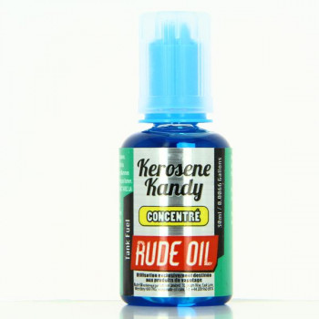 1,5 ml Rude Oil - Kerosene Kandy