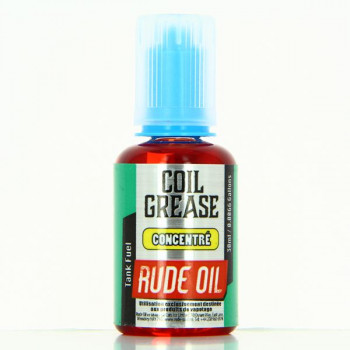 1,5 ml Rude Oil - Coil Grease
