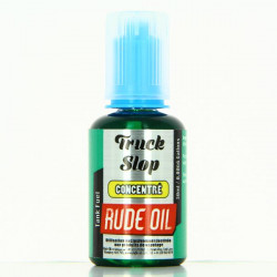 1,5 ml Rude Oil - Truck Slop