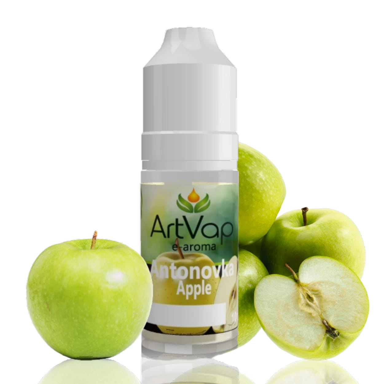 10 ml ArtVap - Apple Antonovka