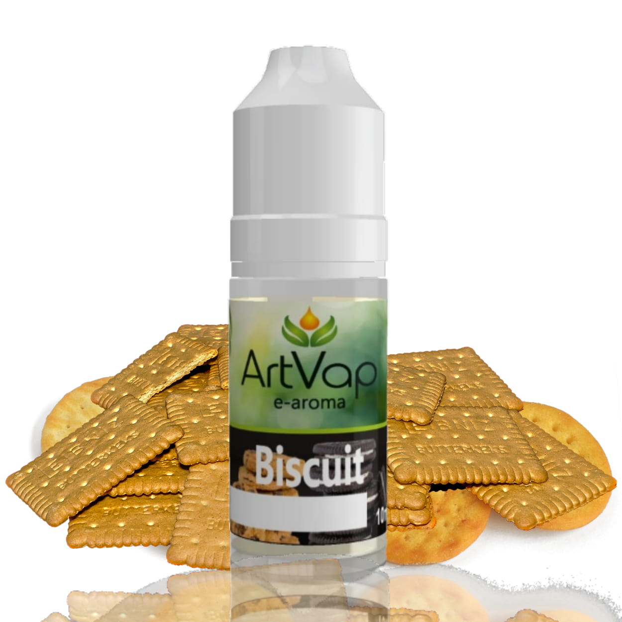 10 ml ArtVap - Biscuit