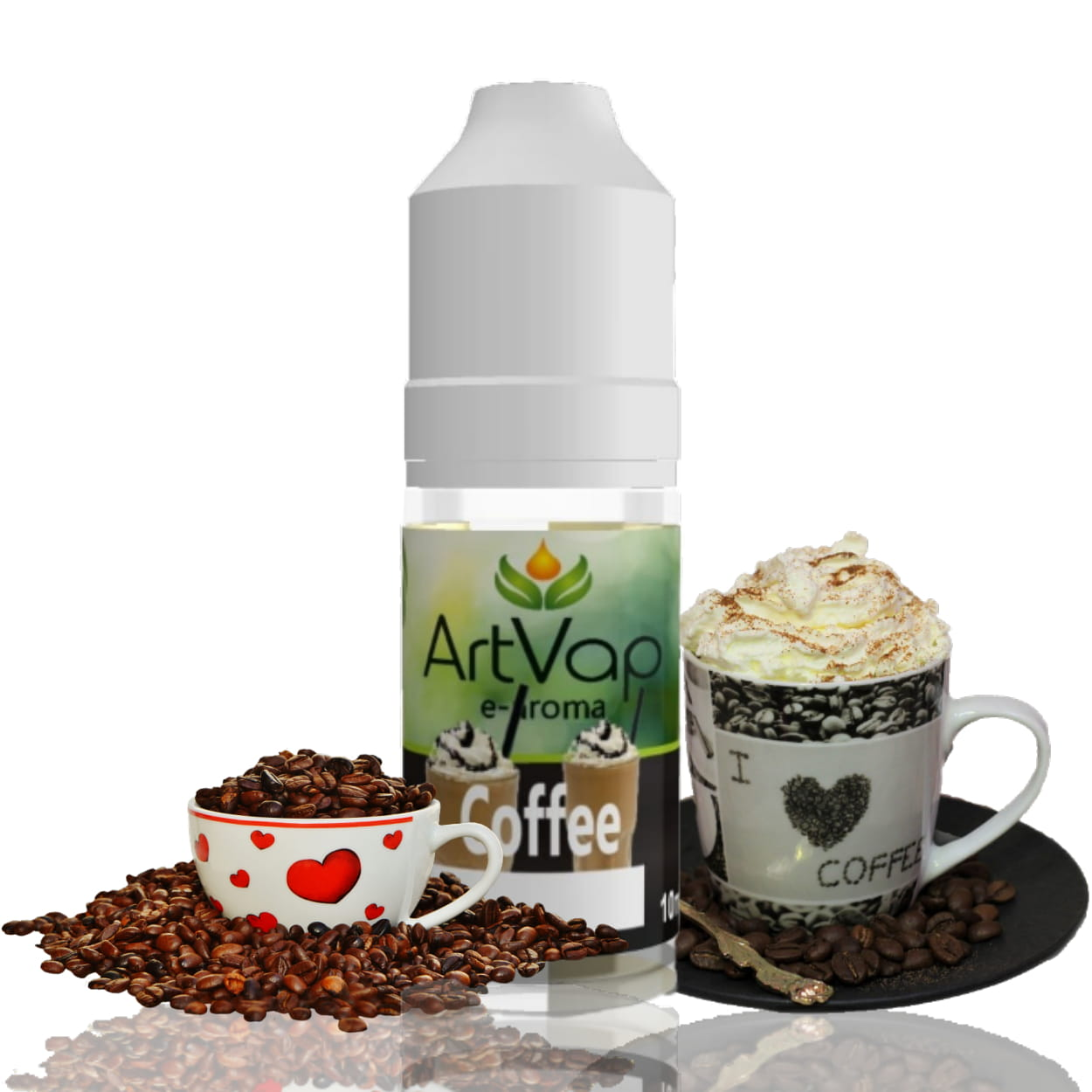 10 ml ArtVap - Coffee