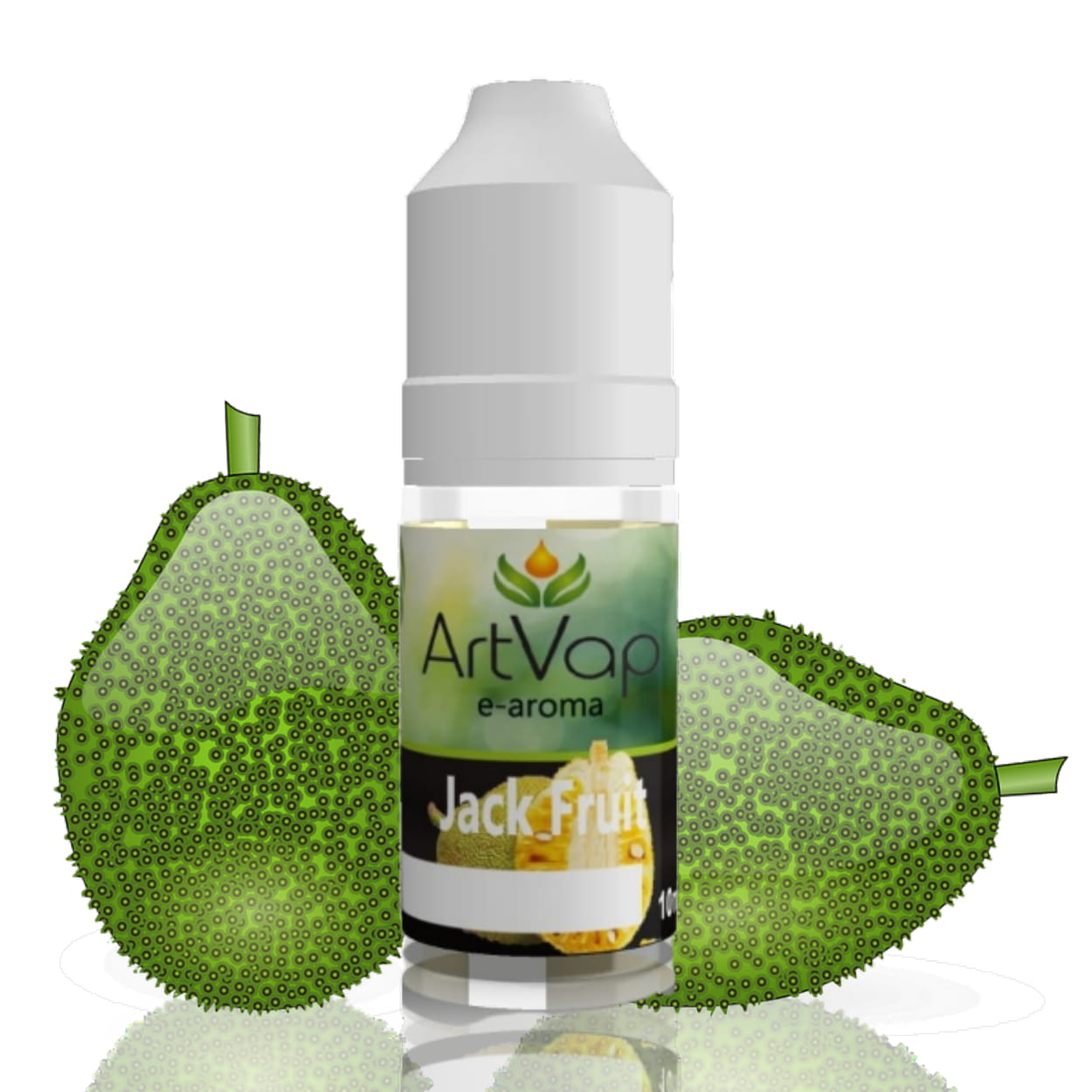 10 ml ArtVap - Jack Fruit