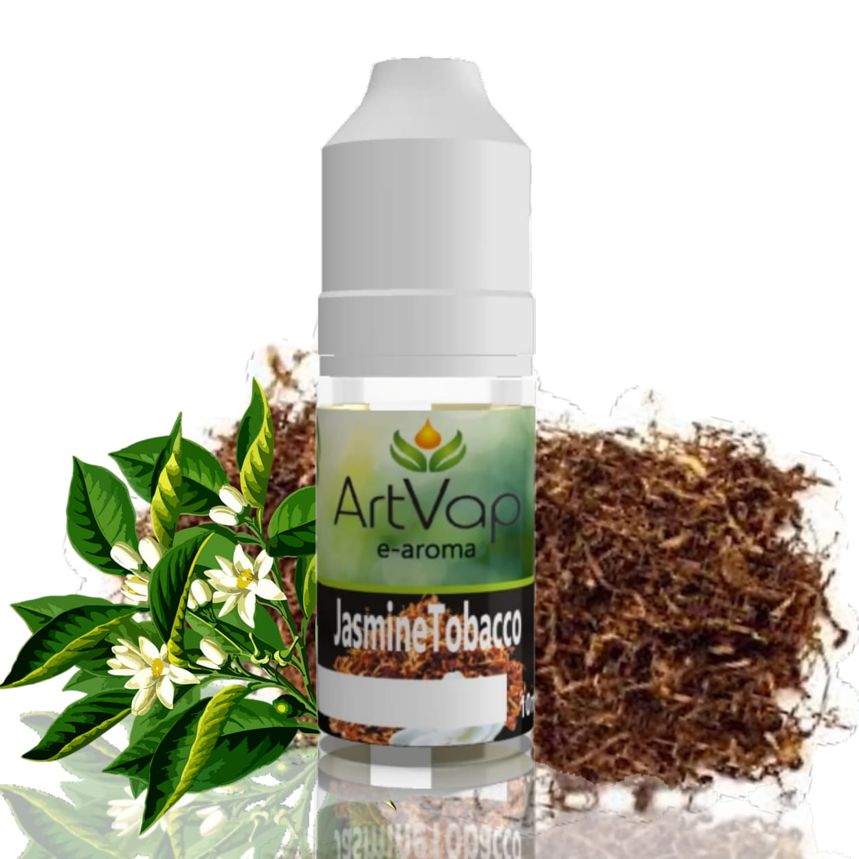10 ml ArtVap - Jasmine Tobacco